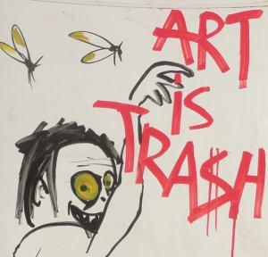 art trash_n