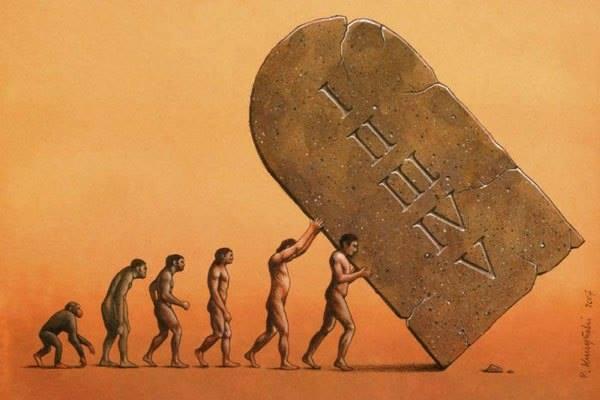 evolucionn