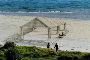 Jamie-Harkins-3D-Beach-Art-3